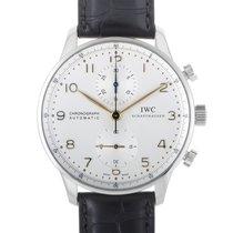 IWC Portuguese Chrono-Automatic IW371445