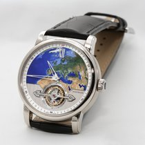 Montblanc ExoTourbillon Slim 110 Years Edition Europe