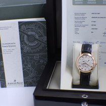 Audemars Piguet Jules Day Date 18K Rose Gold