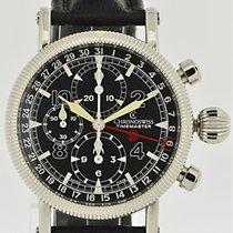 Chronoswiss Timemaster Chronograph Date