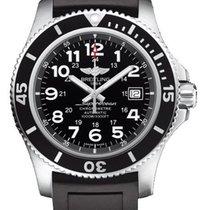Breitling Superocean II Men's Watch A17392D7/BD68-131S