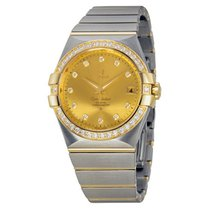Omega Constellation 12325352058001 Watch