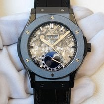 Hublot Aerofusion Moonphase Black Magic 45 517.CX.0170.LR