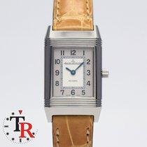 Jaeger-LeCoultre Reverso Lady Box+Papers