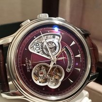 Zenith chronomaster open grande date XXT chronograph