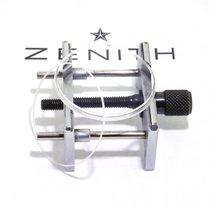Zenith Vetro Zaffiro Zhg0002 Per Ref 02.0240.410/400 Chronomaster