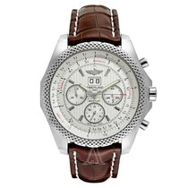 Breitling Men's Bentley 6.75 Speed Watch