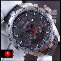 Eberhard & Co. Chrono 4 Geant Limited Edition Titanium [NEW]