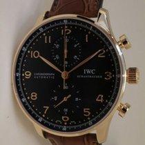 IWC PORTUGUESE CHRONOGRAPH 371415