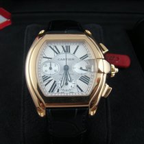 Cartier Roadster Crono