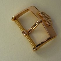TAG Heuer 18K solid pink gold buckle 18 mm, New