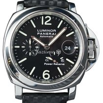 Panerai PAM 90 LUMINOR POWER RESERVE 44mm STAINLESS STEEL 2016