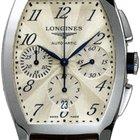 Longines Evidenza Large Mens Watch