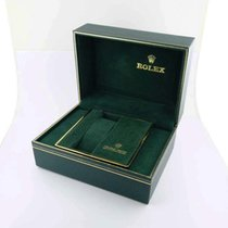 Rolex Inner and Outer Box Set
