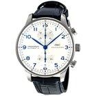 IWC Portuguese Chronograph Automatic Men's Watch