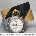 Omega Speedmaster Grey Side Of The Moon New Nuovo