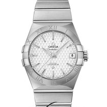 Omega Constellation Omega Co-Axial 38mm