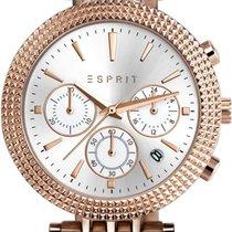Esprit tp10873 ES108742002 Damenarmbanduhr Design Highlight