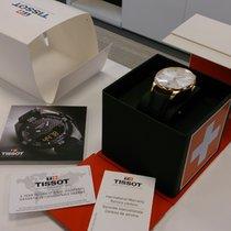 Tissot CHEMIN DES TOURELLES POWERMATIC 80 GENT
