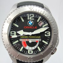 Girard Perregaux Sea Hawk BMW Oracle Racing Sea Hawk II Team 18