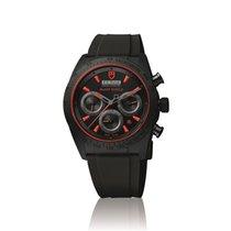 Tudor Men's M42000CR-0001 Fastrider Black Shield Watch