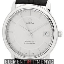 Omega Classic Automatic Chronometer 35mm Ref. 4500.31.00