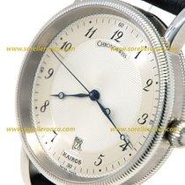Chronoswiss Kairos Automatico 38mm Silver dial
