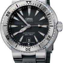 Oris TT1 Divers Date 733.7533.41.54.RS