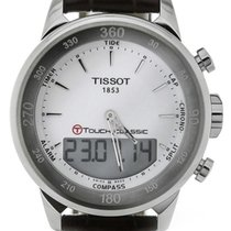 Tissot T-Touch Classic 42