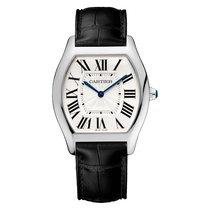 Cartier Tortue Quartz Ladies Watch Ref WGTO0003