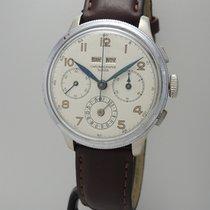 Vintage Chronographe Swiss Vollkalender Chronograph -very rare...