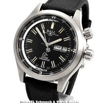 Ball Engineer Master II Sportsman - Ducks Unlimited - Limtiert...