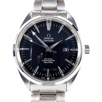Omega Seamaster Aqua Terra 150m Co-Axial 2500 Automatic 42mm