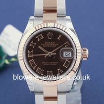 Rolex Oyster Perpetual Datejust 28 279171