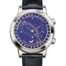 Patek Philippe 6102P-001 Grand Complications Perpetual...