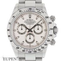 "Rolex Oyster Perpetual Cosmograph Daytona ""Cream Dial""..."