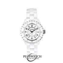Chanel J12  Ladies Quartz Watch 33mm