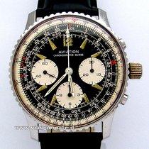 Ollech & Wajs Aviation Chronographe Suisse