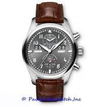IWC Spitfire Perpetual Calendar IW379107