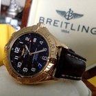 Breitling SuperOcean Lim. Edition Yellow Gold 18 krt (42 mm)