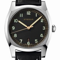 Eterna MILITARY 1939 - 100 % NEW - FREE SHIPPING