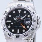 勞力士 (Rolex) Explorer II 216570