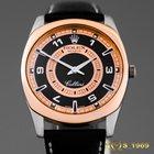 Rolex Cellini Danaos XL Two Tone 18K Gold Ref.4243/9 BOX &...