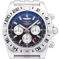 Breitling Chronomat GMT AB0413B9.BD17.383A