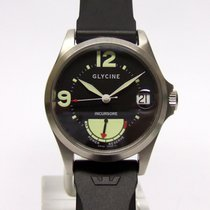 Glycine INCURSORE Power Reserve