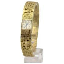 Piaget Ladies Piaget Vintage 18k Yellow Gold Dress Watches...