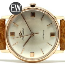Movado Kingmatic Rose Gold