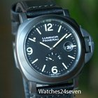 Panerai PAM 28 L Power Reserve PVD Special Edition 2009: