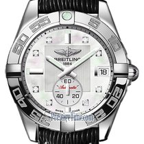 Breitling Galactic 36 Automatic a3733012/a717-1lts