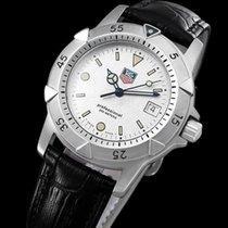 TAG Heuer Professional 1500 Mens Full SIze Diver Granite Dial...